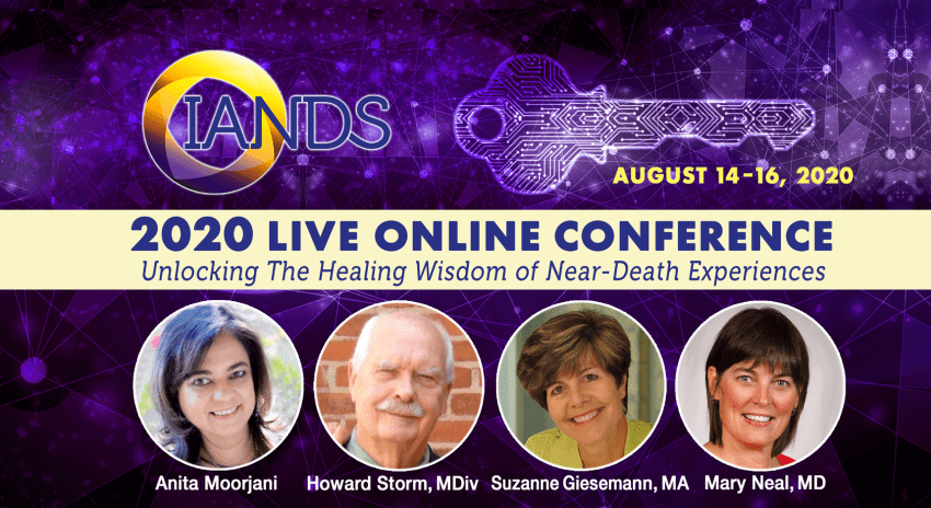 IANDS 2020 Live Online Conference