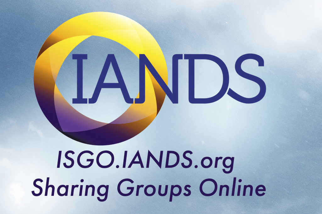 ISGO IANDS Sharing Groups Online