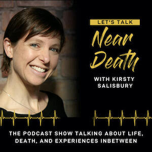 Kirsty Salisbury Podcast