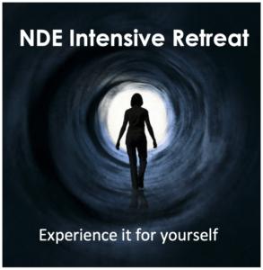 Scott Taylor's 5-day NDE Intensive Retreat